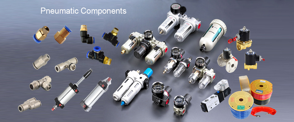 Pnematic Components