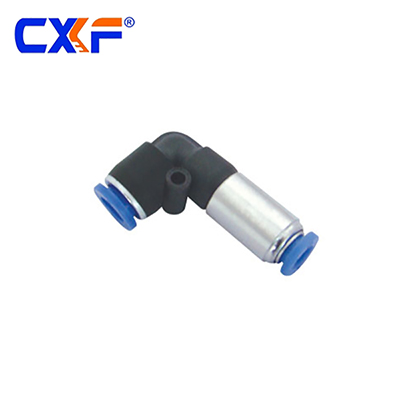 KCV Series Union Elbow Quick Fitting