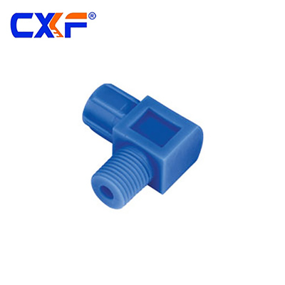 BML Series Male Elbow Plastic Fitting