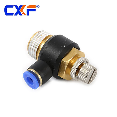 JSC Series Speed Control Valve