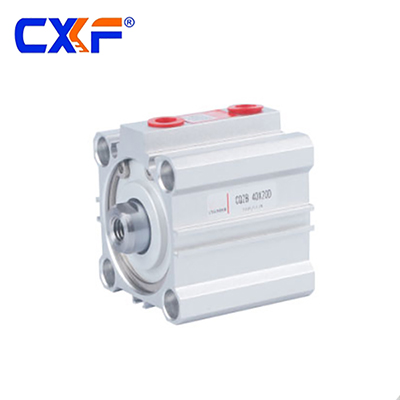 CQ2 Series Pneumatic Thin Cylinder