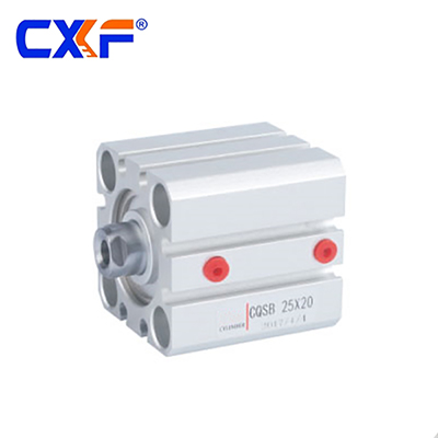 CQS Series Pneumatic Compact Cylinder