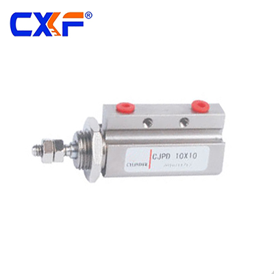 CJPD Series Double Acting Pin Type Cylinder