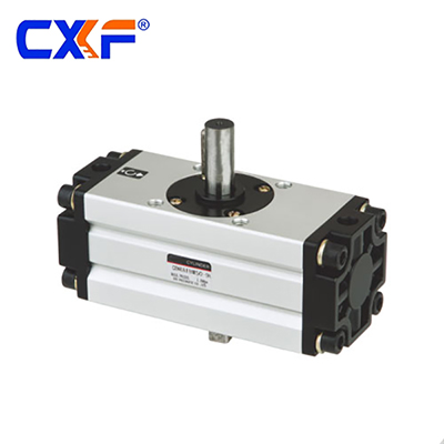 CRA1 Series Pneumatic cylinder GearRack Swaying Cylinder