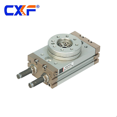 MSQ Series Pneumatic Thin Cylinder Small Rotary Cylinder