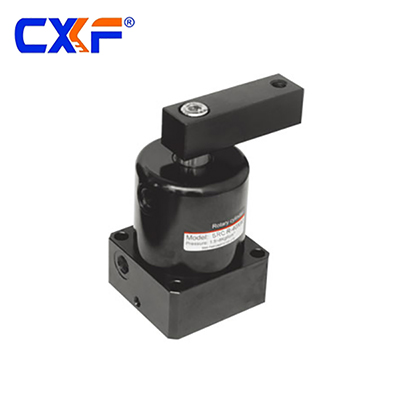 SFRC Series Pneumatic Rotary Cylinder