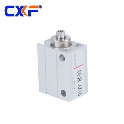 CUJ Series Small Free Mounting Cylinder