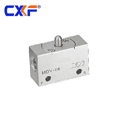 MDV Series Mechanical Valve