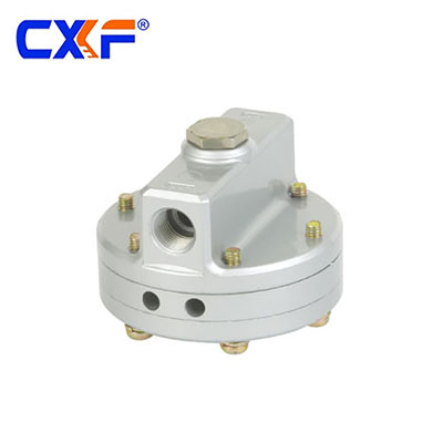 IL100 Series Speed Increase Valve