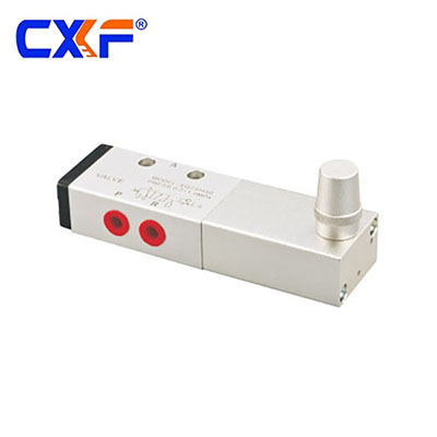 XQ Series Delay Directional Valve