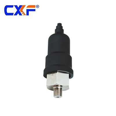 QPM Series Diaphragh Type Adjustable Pressure Switch