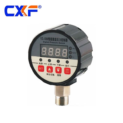 YZ Series Digital Pressure Switch