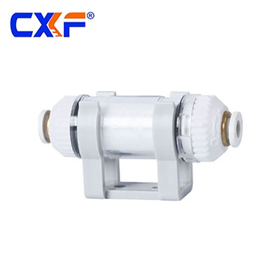 ZFC Series Vacuum Filter