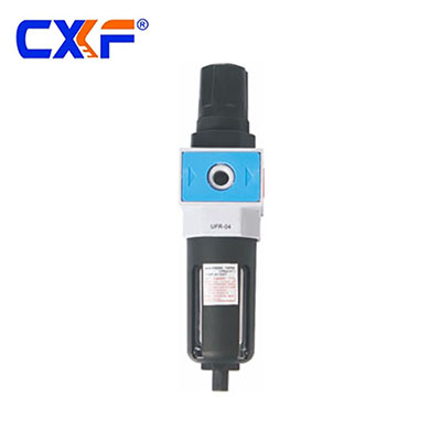 UFR Series Filter Regulator