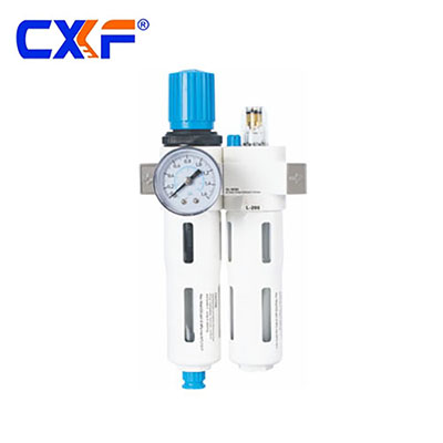 FC Series Filter Regulator Units