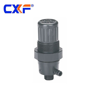 NR Series Low Pressure Regulator