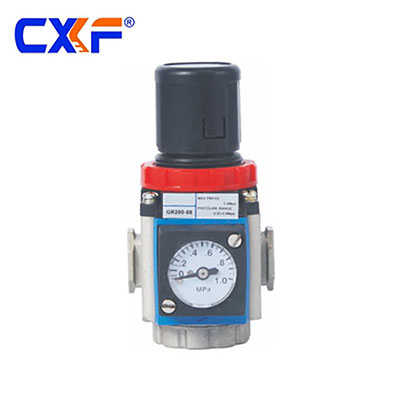 GR Series Regulator