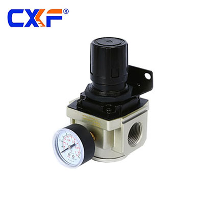 AR Series Relief Type Regulator