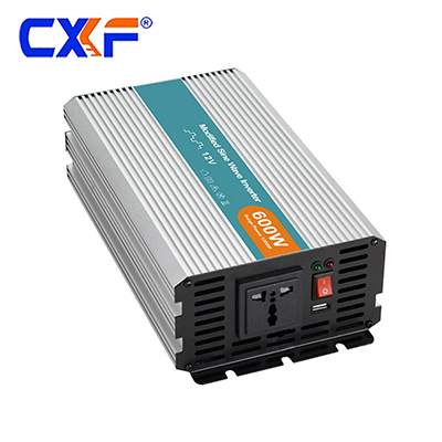 600W Modified Sine Wave Inverter