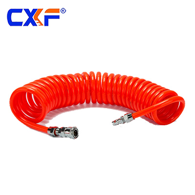 CLW Series Flexible PU Tube