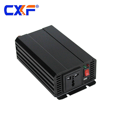 200W Pure Sine Wave Inverter