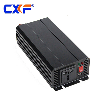 500Watt Pure Sine Wave Inverter