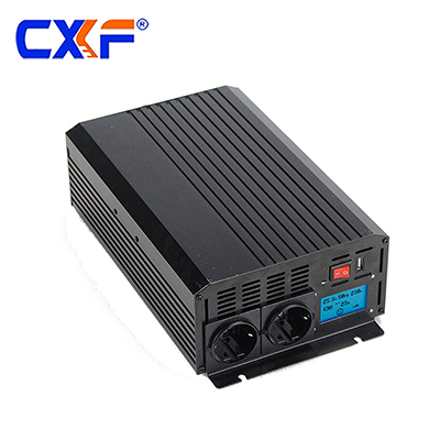 1000W pure sine wave inverter for Europe