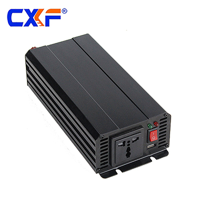 600W single phase power inverter